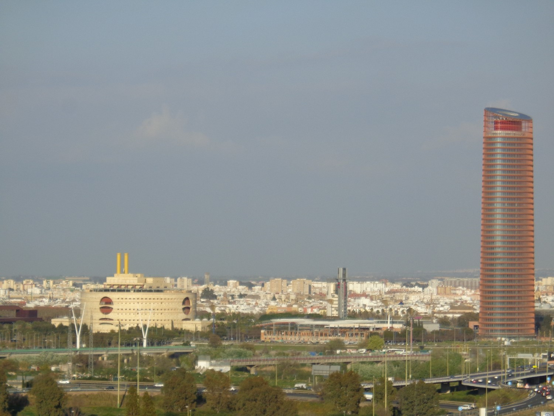 Torre Puerto de Triana
