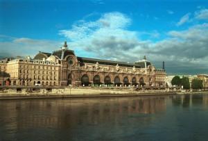 Musée-dOrsay-Building