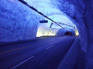 Túnel de Laerdal