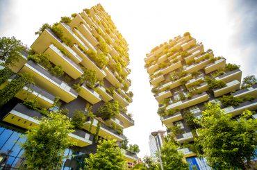 Bosques verticales, un modelo sostenible de construcción urbana