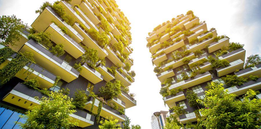 Arquitectura sostenible para un mundo mejor