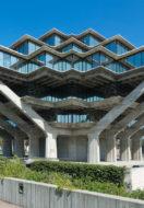 Arquitectura Brutalista, el arte del hormigón