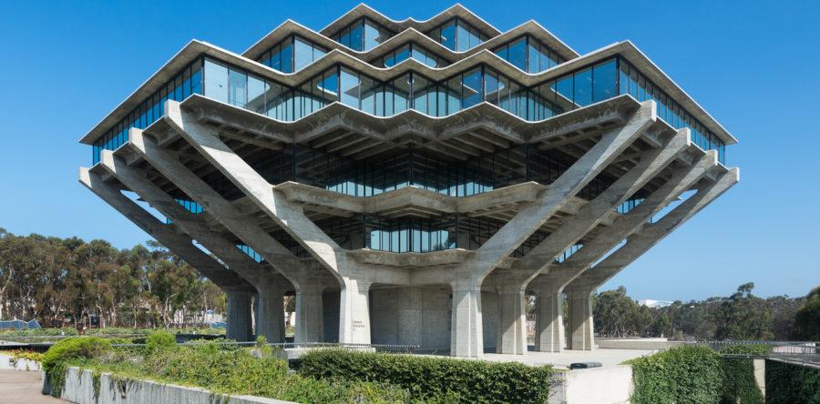 Arquitectura Brutalista El Arte Del Hormig N