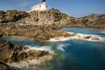 Los 5 Faros más increíbles de España