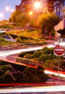 Las 5 carreteras más espectaculares  del mundo.