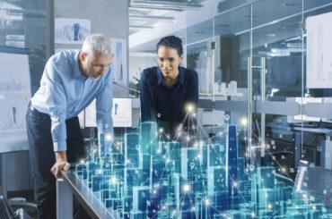 La tecnología BIM, mayor eficiencia y sostenibilidad