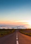 Carreteras de hormigón: durabilidad, tolerancia y seguridad