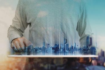 Las construcciones del futuro
