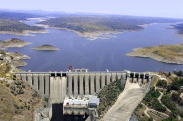 Grandes presas y construcciones hidráulicas en España